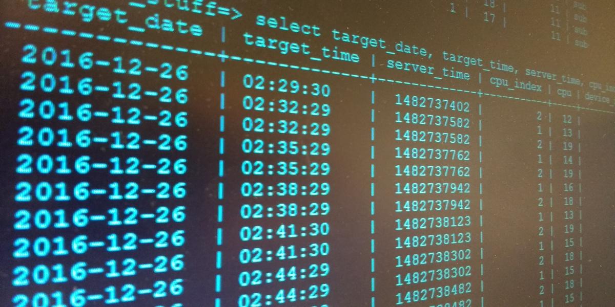 Existe relação entre banco de dados e a Lei Geral de Proteção de Dados?