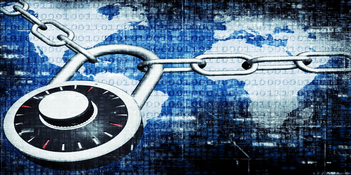 Qual é a importância da privacidade na Internet?