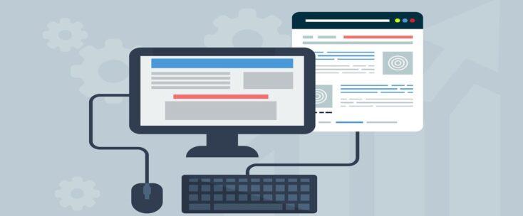 Hospedagem de site: como funciona e como se relaciona à LGPD?
