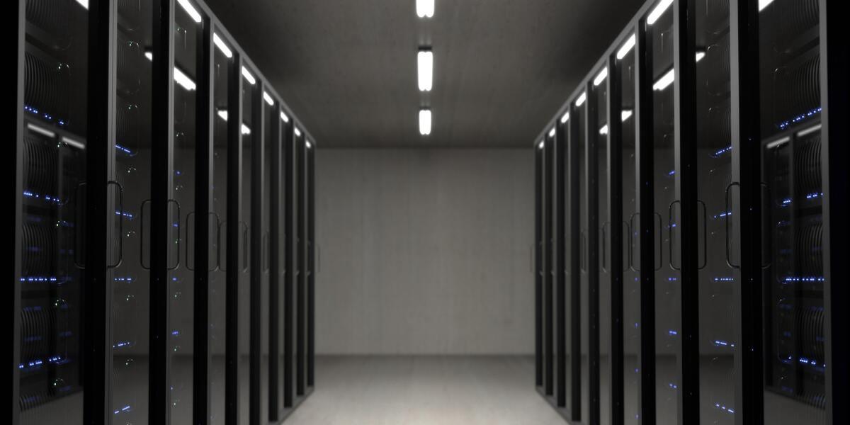 Quais os tipos de armazenamento de dados