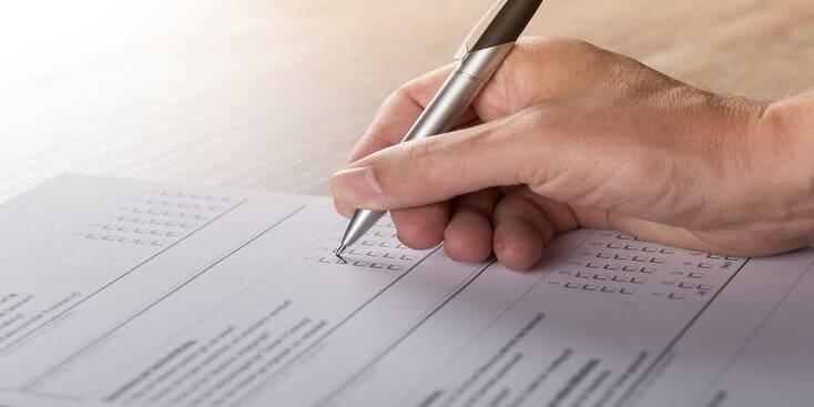 Como funciona o exame da ANEPS?