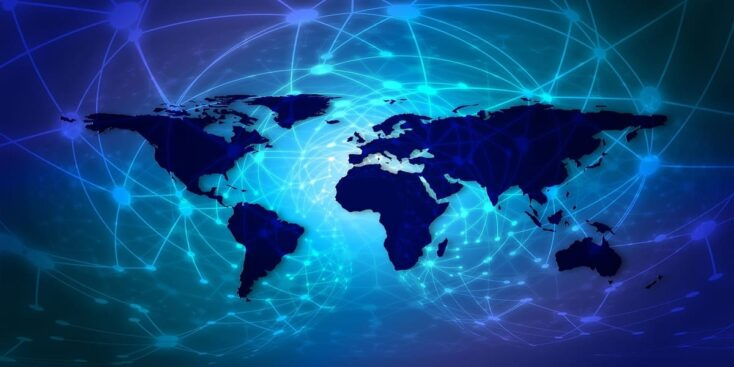 O que a LGPD fala sobre a transferência internacional de dados pessoais?