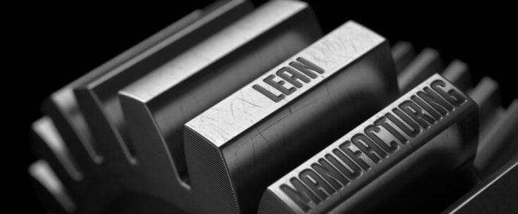 Lean manufacturing (manutenção enxuta): entenda como funciona