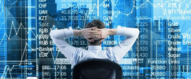 Salários do Mercado Financeiro