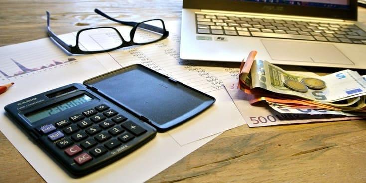Quais os principais conceitos da matemática financeira?