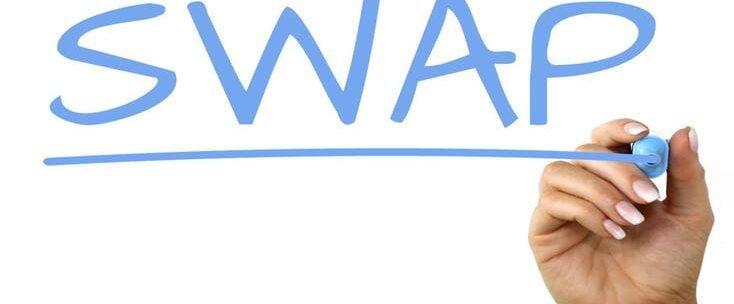 O que é swap e para que serve esse tipo de operação?