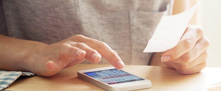 Débito Automático é uma Forma Prática de Pagar Contas